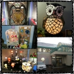 静岡県伊東市伊豆高原 伊豆ガラスと工芸美術館の写真
