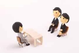 近江商人【三方よし】の教えを表しているイメージ
