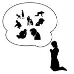 イネイブラータイプが直面する問題を表しているイラスト