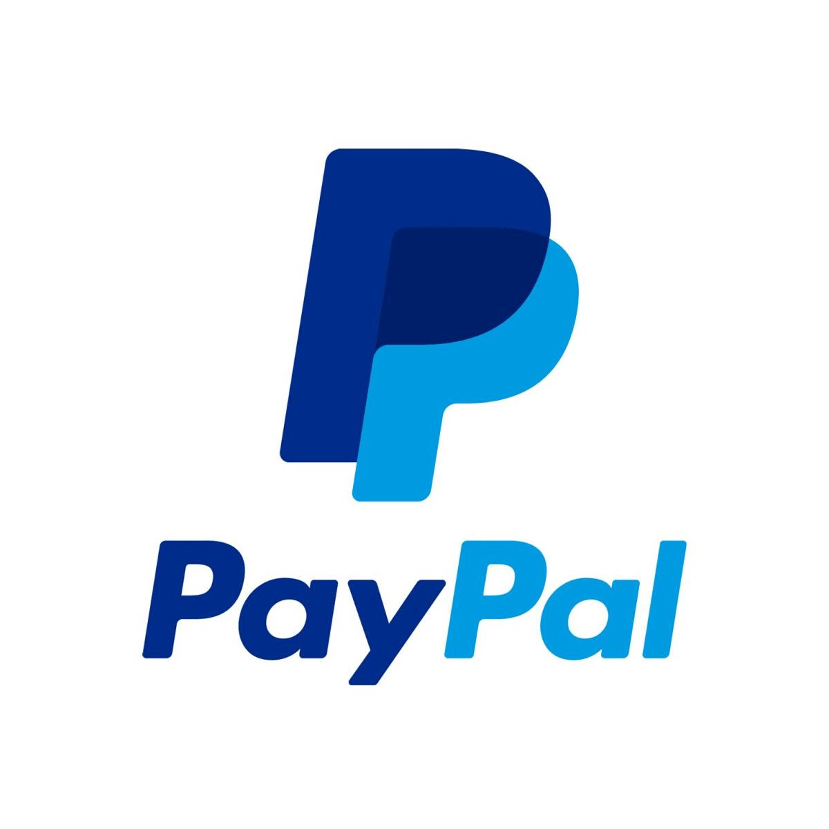 ペイパルロゴ