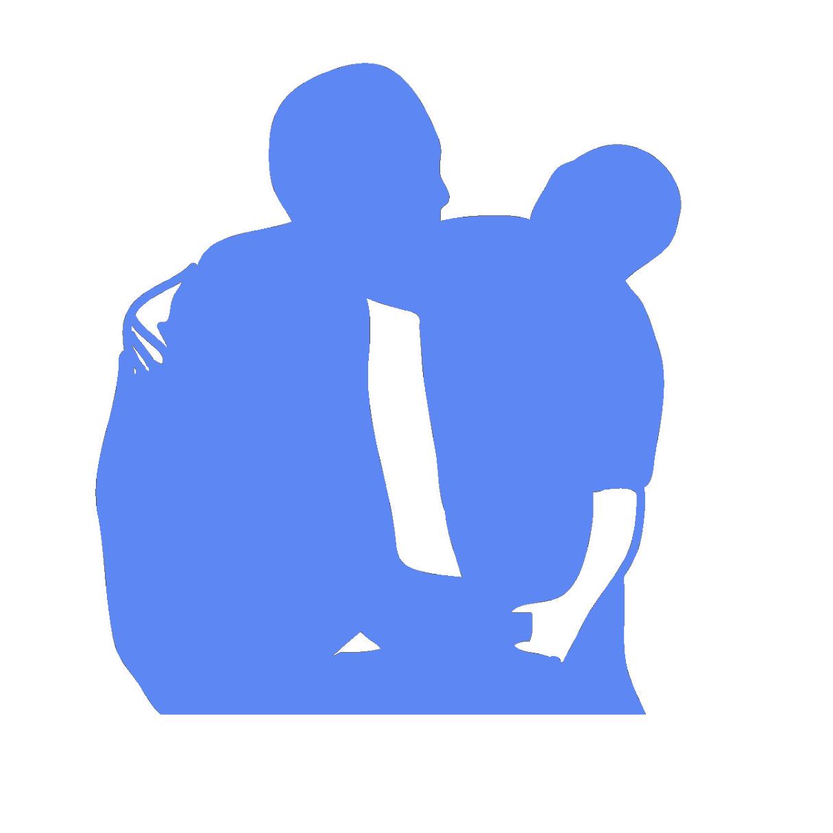 EFT(感情解放テクニック)を表しているイメージ