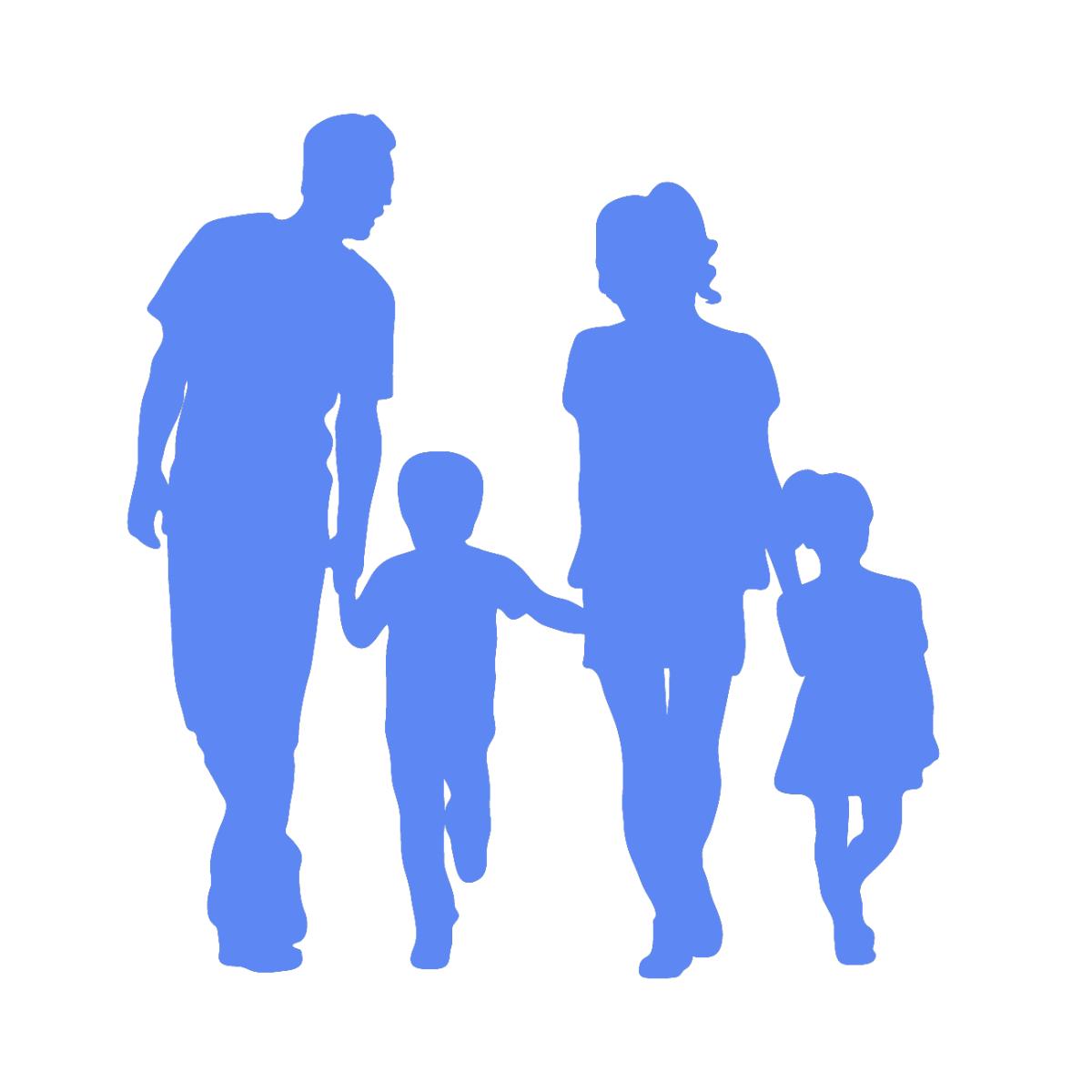 家族療法を表すイメージ