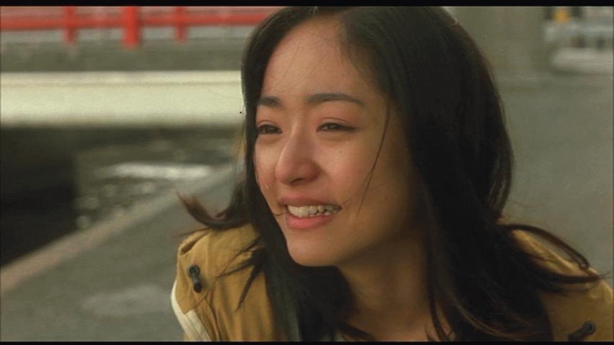 希和子からの愛情を受け取り母親になる再決断をした恵理菜のイメージ