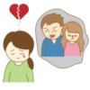 アダルトチルドレンの恋愛傾向